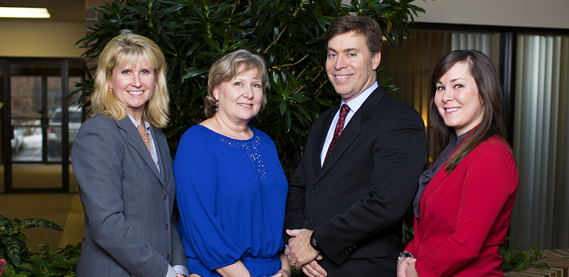 Our wonderful staff, who provide personal injury attorney services in Arlington Heights IL